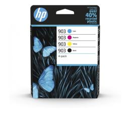 Tusz do drukarki HP Zestaw tuszów 903 CMYK
