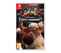 Gra na Switch Switch Big Rumble Boxing: Creed Champions Day One Edition