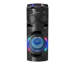Power Audio Panasonic SC-TMAX40E