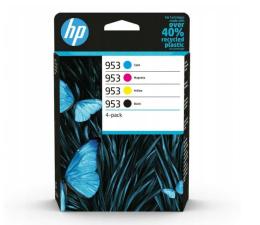 Tusz do drukarki HP Zestaw tuszów 953 CMYK