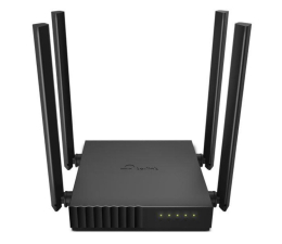 Router TP-Link Archer C54 (1200Mb/s a/b/g/n/ac) DualBand