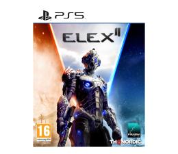 Gra na PlayStation 5 PlayStation Elex 2