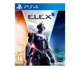 Gra na PlayStation 4 PlayStation Elex 2