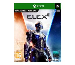 Gra na Xbox Series X | S Xbox Elex 2