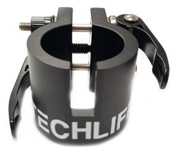 Akcesorium do hulajnóg Techlife Wzmocniona obejma kierownicy - Techlife X7/X9