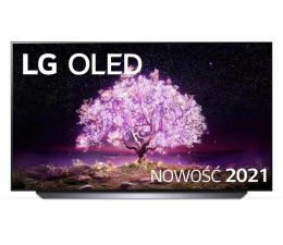 """Telewizor 55"""" - 59"""" LG OLED55C11LB"""