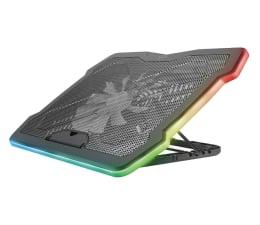 """Podstawka chłodząca pod laptop Trust GXT1126 AURA (RGB, do 17.3"""")"""