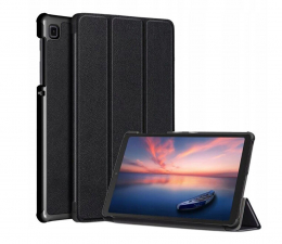 Etui na tablet Tech-Protect SmartCase do Galaxy Tab A7 Lite T220/T225 black