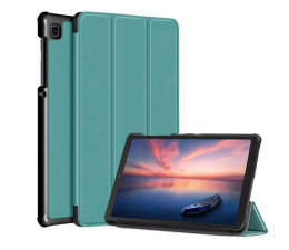 Etui na tablet Tech-Protect SmartCase do Galaxy Tab A7 Lite T220/T225 green