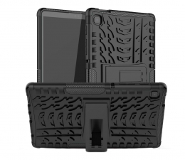 Etui na tablet Tech-Protect Armorlok do Galaxy Tab A7 Lite T220/T225 black