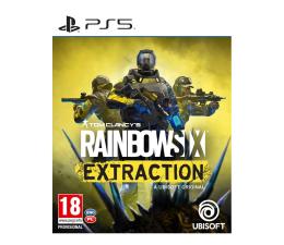 Gra na PlayStation 5 PlayStation Rainbow Six Extraction