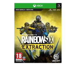 Gra na Xbox One Xbox Rainbow Six Extraction