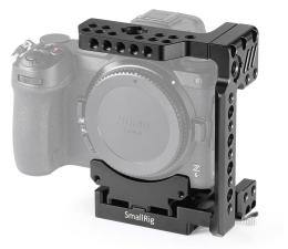 Klatki do aparatu SmallRig Klatka połówkowa do Nikon Z6/Z6II Z7/Z7II