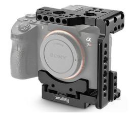 Klatki do aparatu SmallRig Klatka połówkowa do Sony A7II/ A7RII/ A7SII