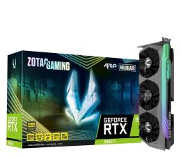 Karta graficzna NVIDIA Zotac GeForce RTX 3080 Ti Gaming AMP Holo 12GB GDDRX6