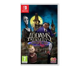 Gra na Switch Switch The Addams Family: Mansion Mayhem
