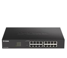 Switche D-Link 16p DGS-1100-16V2 (16x10/100/1000Mbit)