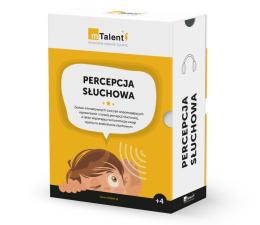 Program edukacyjny Learnetic mTalent Percepcja słuchowa