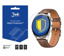 Folia ochronna na smartwatcha 3mk Watch Protection do Huawei Watch 3