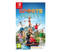 Gra na Switch Switch Sports Party