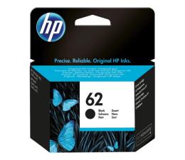 Tusz do drukarki HP 62 black 200str.