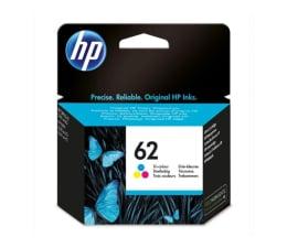 Tusz do drukarki HP 62 CMY color 165str.