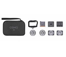 Zestaw do kamery DJI Osmo Action KIT - Ready To Go