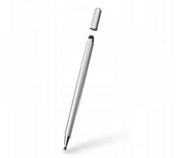 Rysik do tabletu Tech-Protect Magnet Stylus Pen srebrny