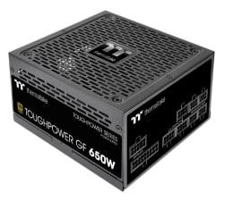 Zasilacz do komputera Thermaltake Toughpower GF 650W 80 Plus Gold