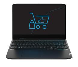 "Notebook / Laptop 15,6"" Lenovo IdeaPad Gaming 3-15 R7/16GB/256+1TB GTX1650"