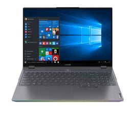 "Notebook / Laptop 16"" Lenovo Legion 7-16 Ryzen 7/16GB/512/Win10 RTX3070 165Hz"