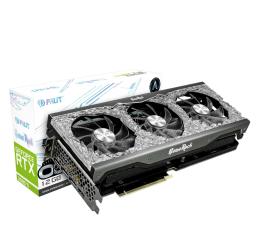Karta graficzna NVIDIA Palit GeForce RTX 3080 Ti GameRock OC 12GB GDDR6X