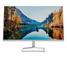 "Monitor LED 24"" HP M24fw"