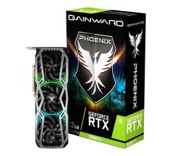 Karta graficzna NVIDIA Gainward GeForce RTX 3080 Ti Phoenix 12GB GDDR6X