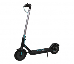 Hulajnoga elektryczna Motus Scooty 10 lite turkusowa
