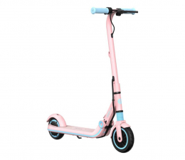 Hulajnoga elektryczna Ninebot by Segway KickScooter E8 różowa
