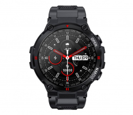 Smartwatch Garett Sport Tactic czarny