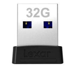 Pendrive (pamięć USB) Lexar 32GB JumpDrive® S47 USB 3.1 250MB/s