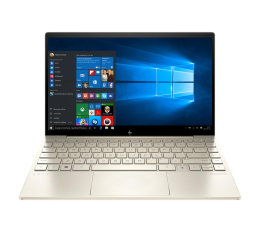 """Notebook / Laptop 13,3"""" HP ENVY 13 i5-1135G7/16GB/512/Win10 Gold"""