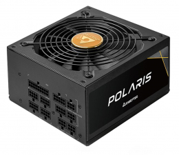 Zasilacz do komputera Chieftec Polaris 850W 80 Plus Gold