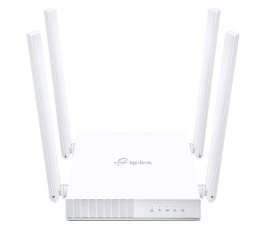 Router TP-Link Archer C24 (750Mb/s a/b/g/n/ac) DualBand