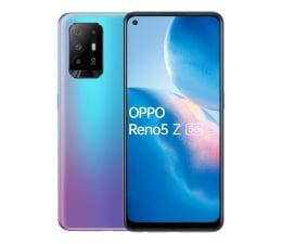 Smartfon / Telefon OPPO Reno5 Z 8/128GB Cosmo Blue