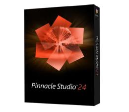 Program graficzny/wideo Corel Pinnacle Studio 24 Standard