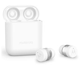 Słuchawki bezprzewodowe Motorola Vervebuds 110 białe