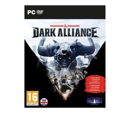 Gra na PC PC Dungeons & Dragons Dark Alliance Steelbook Edition