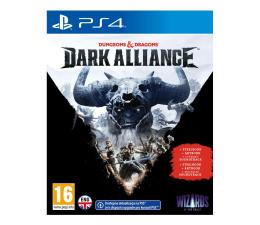Gra na PlayStation 4 PlayStation Dungeons & Dragons Dark Alliance Steelbook Edition