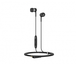 Słuchawki przewodowe Sennheiser CX 80S Czarne