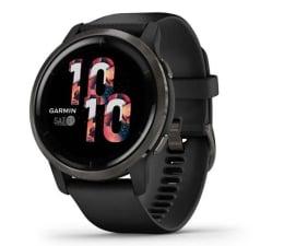 Zegarek sportowy Garmin Venu 2 niebieskoszary