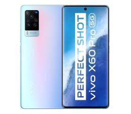Smartfon / Telefon vivo X60 Pro 5G 12/256GB Shimmer Blue