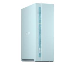Dysk sieciowy NAS / macierz QNAP TS-130 (1xHDD, 4x1.4GHz, 1GB, 2xUSB, 1xLAN)